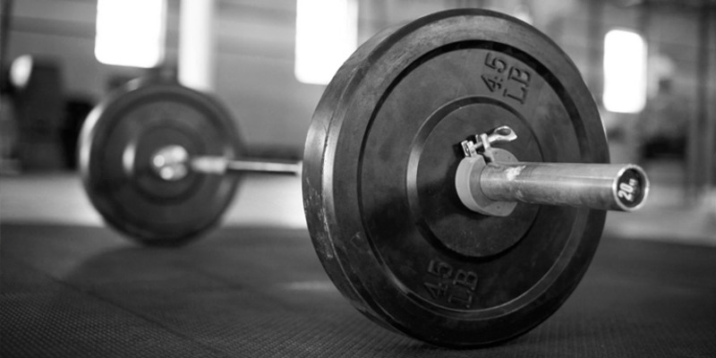 Barbell Complex Exercises