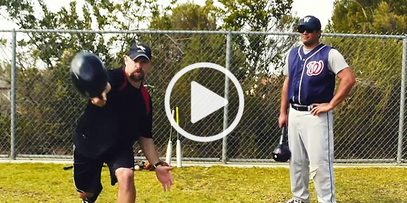 RMT Club Baseball Exercises