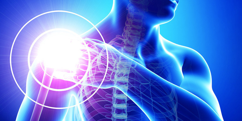 Preventing Shoulder Injuries