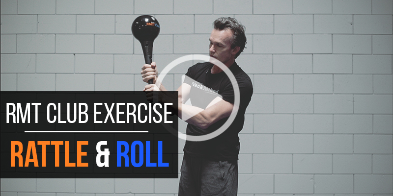 RMT Club Mobility and Stability Exercise