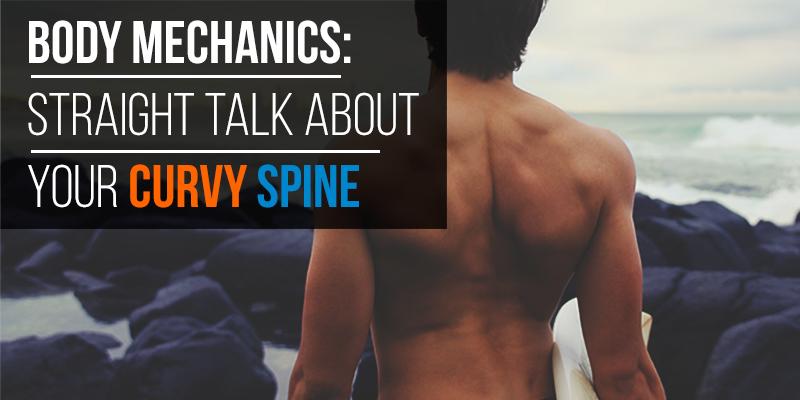 Large body mechanics   straight talk