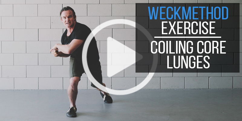 Rotational Movement Training: Bracing Core & Coiling Core
