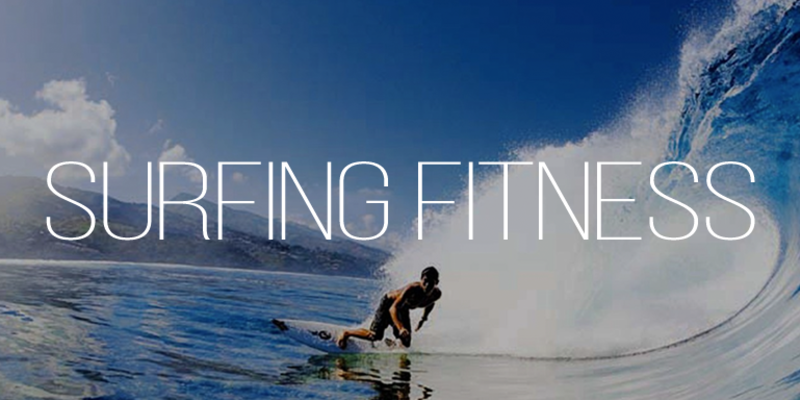 Functional Fitness | Functional Surf Exercises