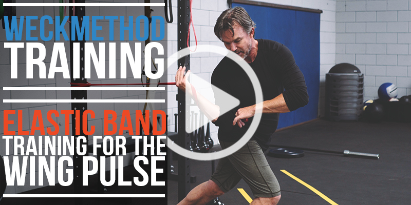 WeckMethod Wing Pulse Training