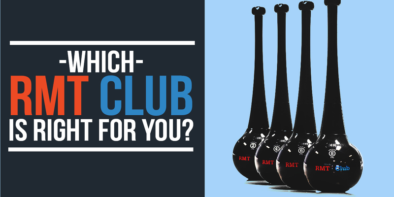 Functional Training: Which RMT Club is Right For You?