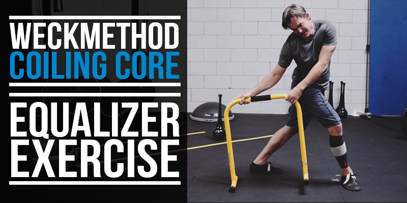 Improve Upper Body Power & Performance | WM Coiling Core Equalizer Exercise