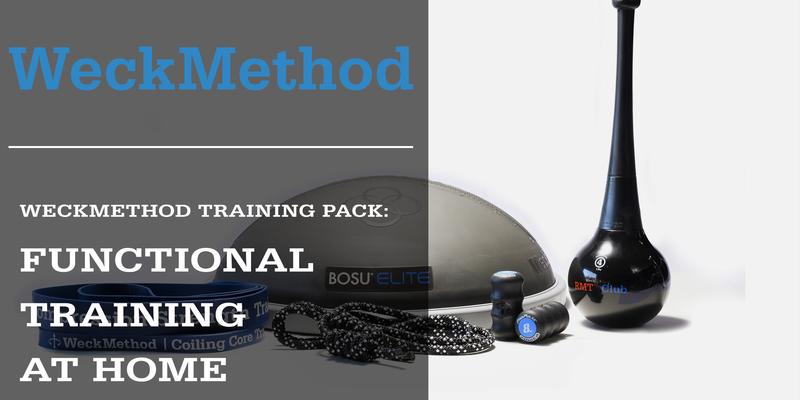 Large training pack