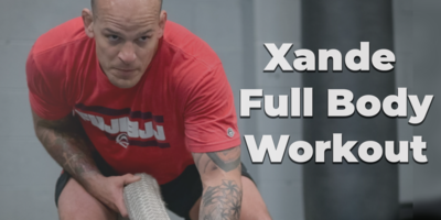 Normal xande workout 1