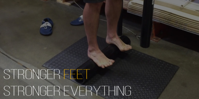 Foot Strengthening Exercises | WeckMethod