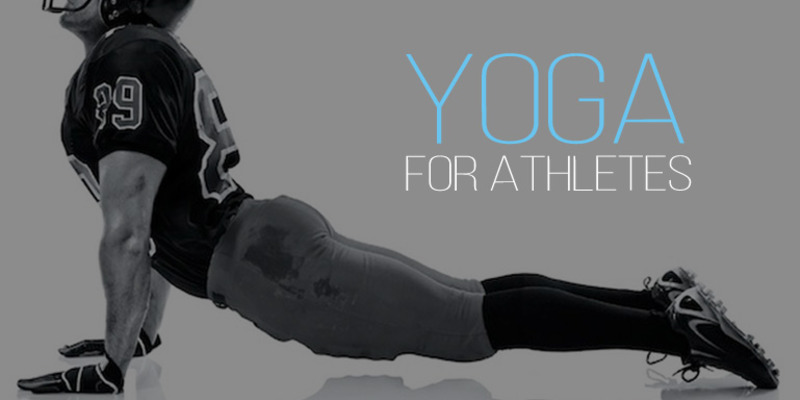 Yoga for Athletes | WeckMethod