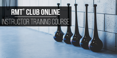 Normal rmt club online inst training small
