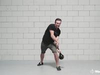 Thumb hof side bending swings