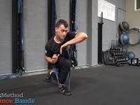 Thumb lunges