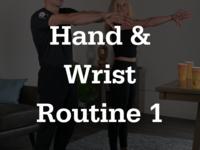 Thumb handandwristroutine1