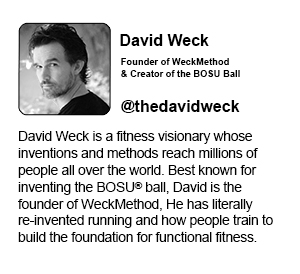 Coaches - David Weck - Sub Banner