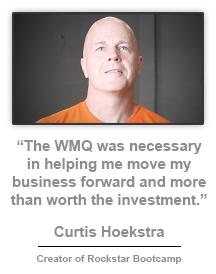 Testimonial - Curtis Hoekstra - Sub Banner