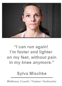 Testimonial - Sylva Mischke - Banner