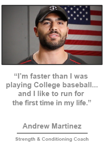 Testimonial - Andrew Martinez - Banner