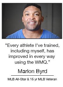 Marlon Byrd - Testimonial Sub Banner