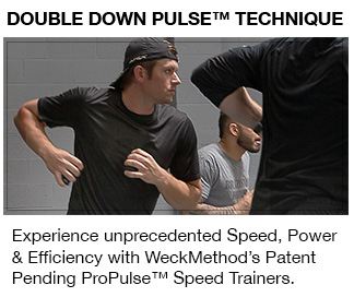 Double Down Pulse - Sub Banner