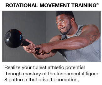 Rotational Movement Training - Sub Banner