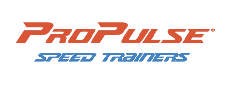 Propulse® Speed Trainer logo