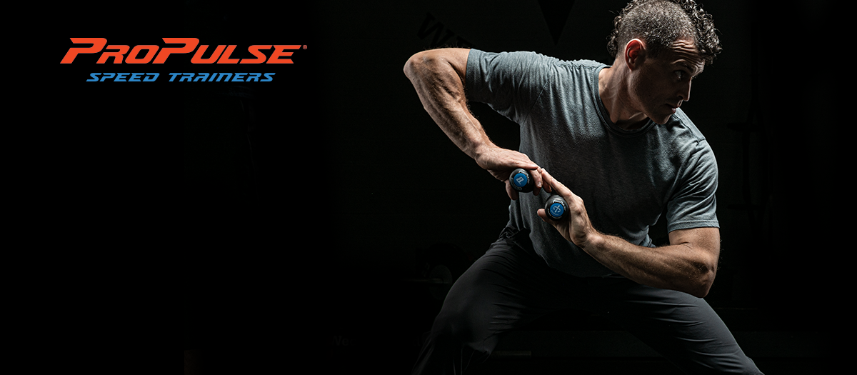 Start to Run Faster, Run Further, and Run Injury Free - ProPulsers® Speed Trainers