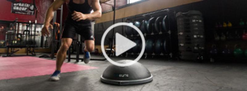 Large bosu elite video agility thumbnail
