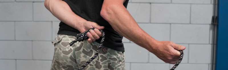 Large rmt rope sneak